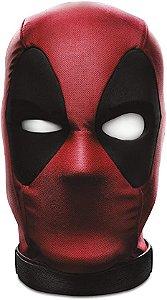 Marvel Legends Cabeça Animatrônica Deadpool - HASBRO