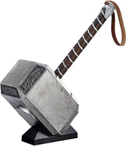 Martelo Legends Thor Marvel - Hasbro