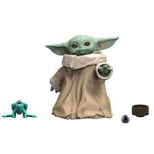 Star Wars The Black Series The Child (Baby Yoda) The Mandalorian