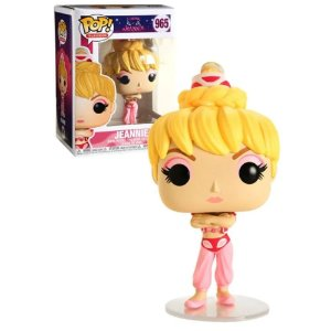 Funko Pop Television: I Dream Of Jeannie - Jeannie #965