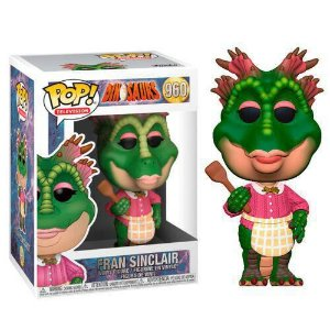 Funko Pop Television: Dinosaurs - Fran Sinclair #960