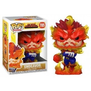 Funko Pop Animation: My Hero Academia - Endeavor #785