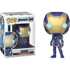 Funko Pop: Avengers Endgame - Rescue #480