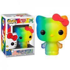Funko Pop: Pride - Hello Kitty #28