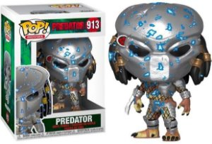 Funko Pop Movies: Predator #913