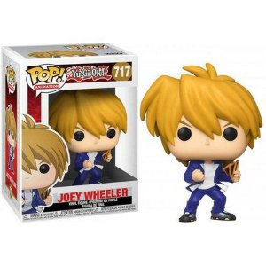 Funko Pop Animation: Yu-Gi-Oh - Joey Wheeler #717