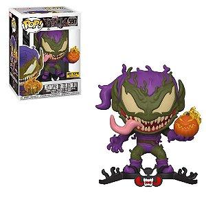 Funko Pop!: Venom - Venomized Green Goblin #597