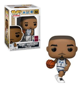 Funko Pop! Basketball: Orlando Magic - Penny Hardaway #82