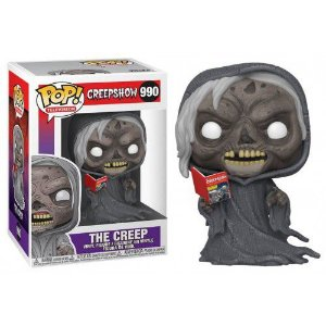 Funko Pop Television: Creepshow - The Creep #990