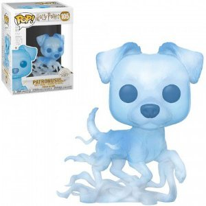 Funko Pop! Movies: Harry Potter - Ron's Patronus #105