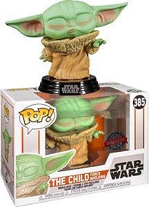 Funko Pop! Star Wars: The Mandalorian - The Child  #385  Baby Yoda