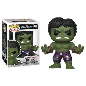 Funko Pop Games: Avengers - Hulk #629