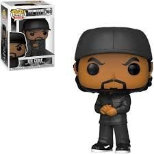 Funko Pop Rocks: Ice Cube #160