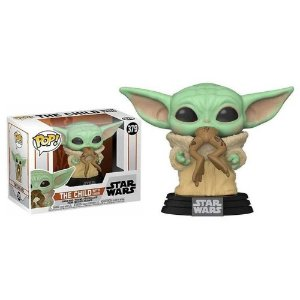 Funko Pop!: Star Wars - The Child #379