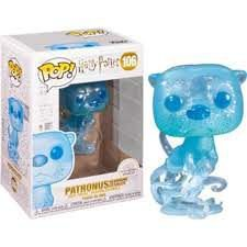 Funko Pop!: Harry Potter - Patronus Hermione #106