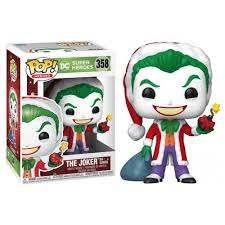 Funko POP! Heroes: Super Heroes - The Joker #358