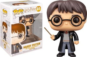 Funko Pop : Harry Potter #01