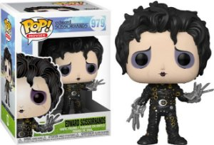 Funko Pop Movies: Edward Scissorhands #979
