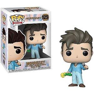 Funko Pop Rocks: Morrissey #125
