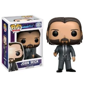 Funko Pop Movies: John Wick #387
