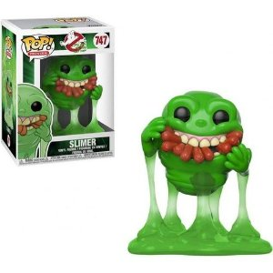 Funko Pop Movies: Ghostbusters - Slimer #747
