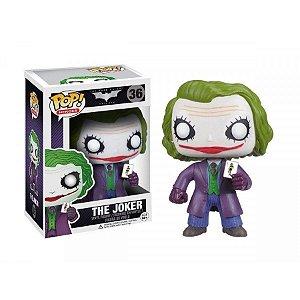 Funko Pop Heroes: Batman The Dark Knight - The Joker #36