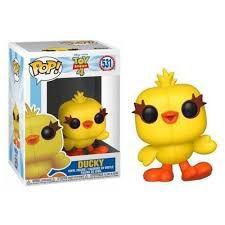 Funko Pop: Toy Story 4 - Ducky #531