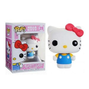 Funko Pop: Hello Kitty Classic #28