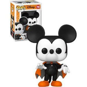 Funko Pop: Disney - Mickey Halloween #795