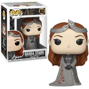 Funko Pop: Game Of Thrones - Sansa Stark #82
