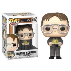 Funko Pop Television: The Office - Dwight Schrute #1004
