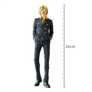 Action Figure: FIGURE ONE PIECE - SANJI - MEMORY FIGURE