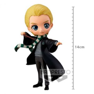 ACTION FIGURE: FIGURE HARRY POTTER - DRACO MALFOY - Q POSKET