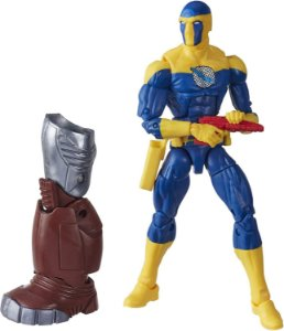 Marvel Legends Series Spymaster - Hasbro