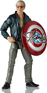Marvel Legends Series Stan Lee - Hasbro