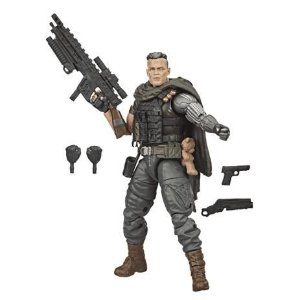 Marvel Legends Series Deadpool Cable - Hasbro