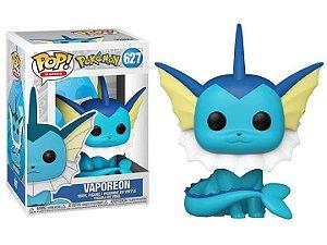 Funko Pop Games - Pokemon - Vaporeon #627
