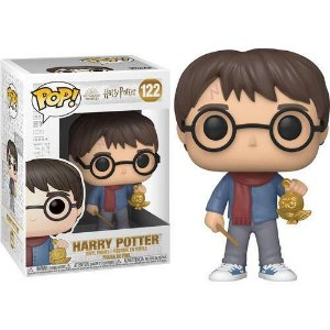 Funko Pop: Harry Potter #122