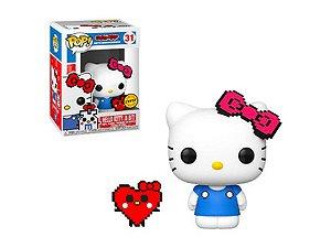 Funko POP!: Hello Kitty (Chase) #31