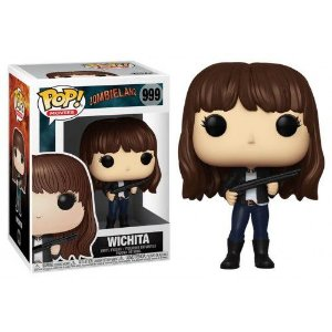 Funko POP! Movies: Zombieland - Wichita #999