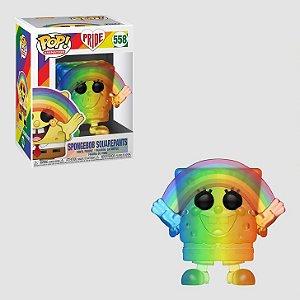 Funko POP! Animation: Pride - Spongebob Squarepants #558