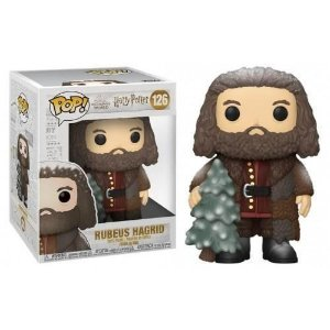 Funko POP!: Harry Potter - Hagrid #126