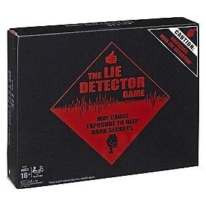 Board Game: Hasbro - Detector De Mentiras