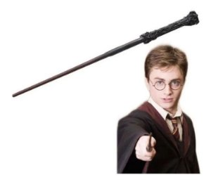 Varinha Harry Potter - Harry Potter