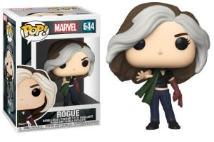 Funko Pop: Marvel - Rogue #644