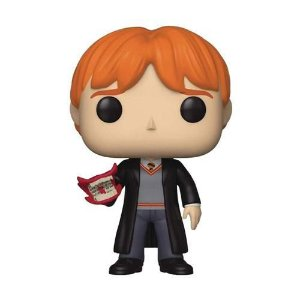 Funko Pop: Harry Potter - Ron Weasley #71