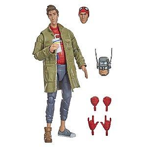 Peter B. Parker Marvel Legends Series   Spiderverse - Baf Of Stilt-Man