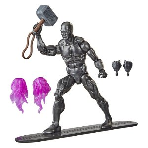 Silver Surfer Marvel Legends Series