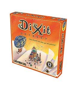 Board Game: Dixit Odyssey - Galápagos Jogos