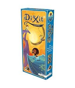 Board Game: Dixit Journey (Expansão) - Galápagos Jogos